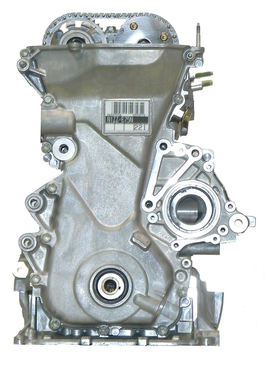 Professional Powertrain 852c Toyota 1zzfe Engine 3sfe Wiring Diagram Remanufactured Automotive