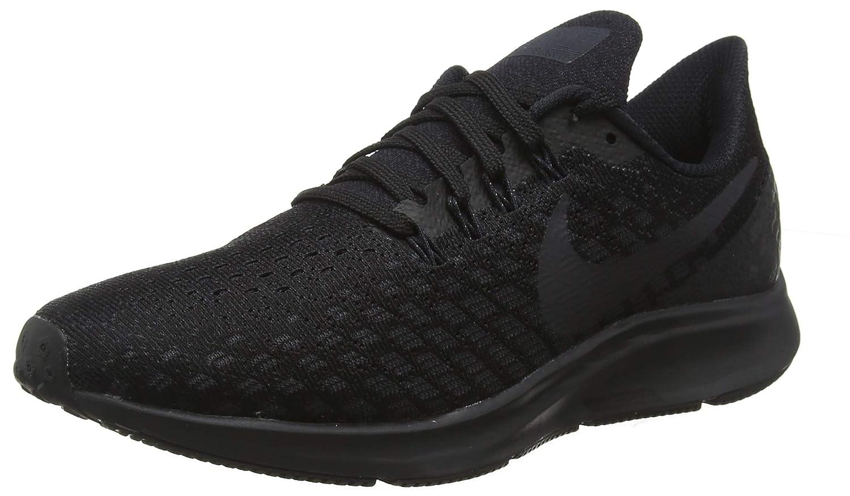 MultiCouleure (noir Oil gris blanc 002) 37.5 EU Nike WMNS Air Zoom Pegasus 35, Chaussures de FonctionneHommest Femme