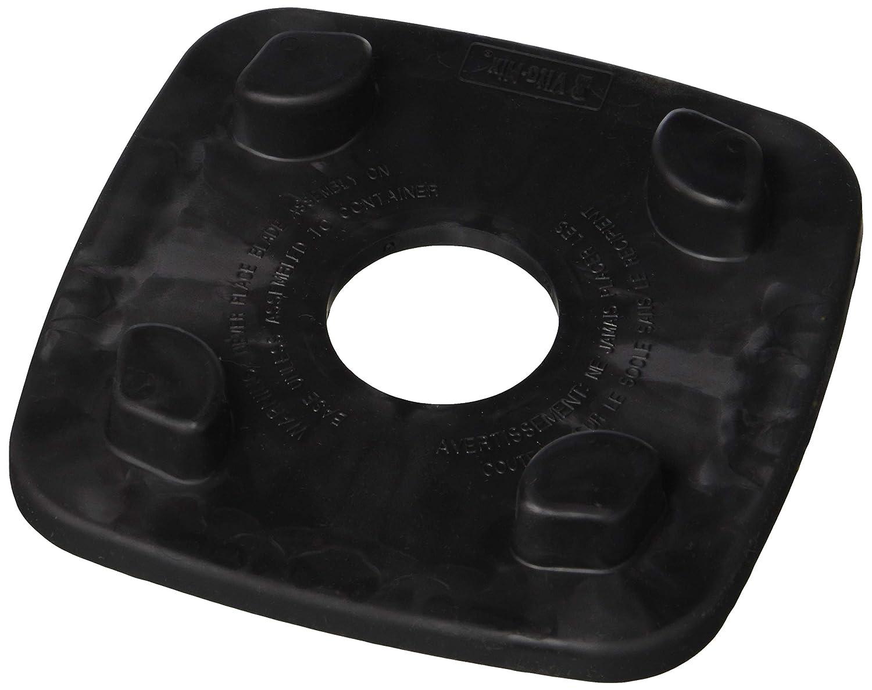 Vitamix 15578 Centering Pad Vita-Mix Sound-Reducing Barboss Drink Machine Advance 26386