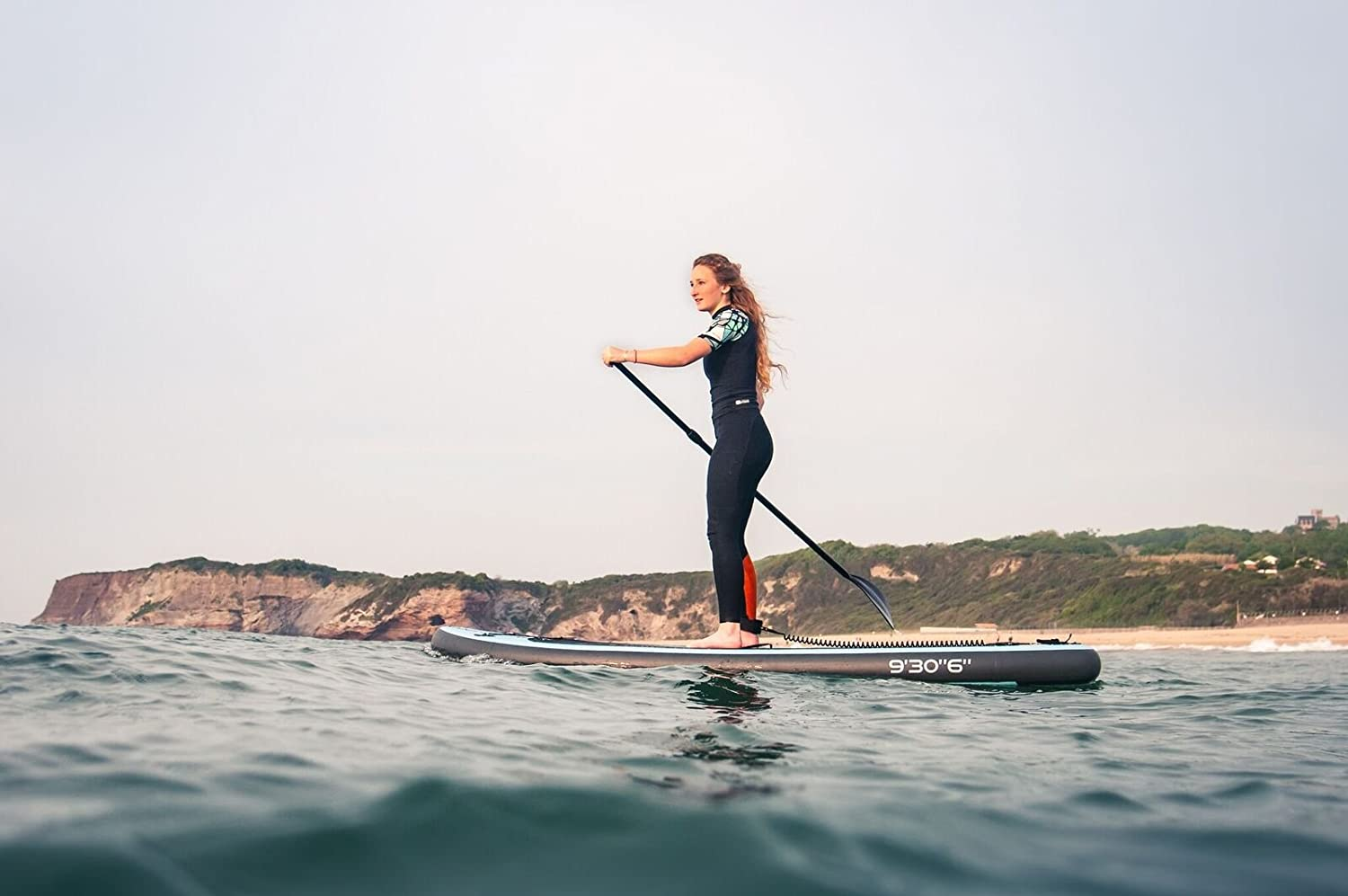 KAIA Pack Stand Up Paddle hinchable 9 0: Amazon.es ...