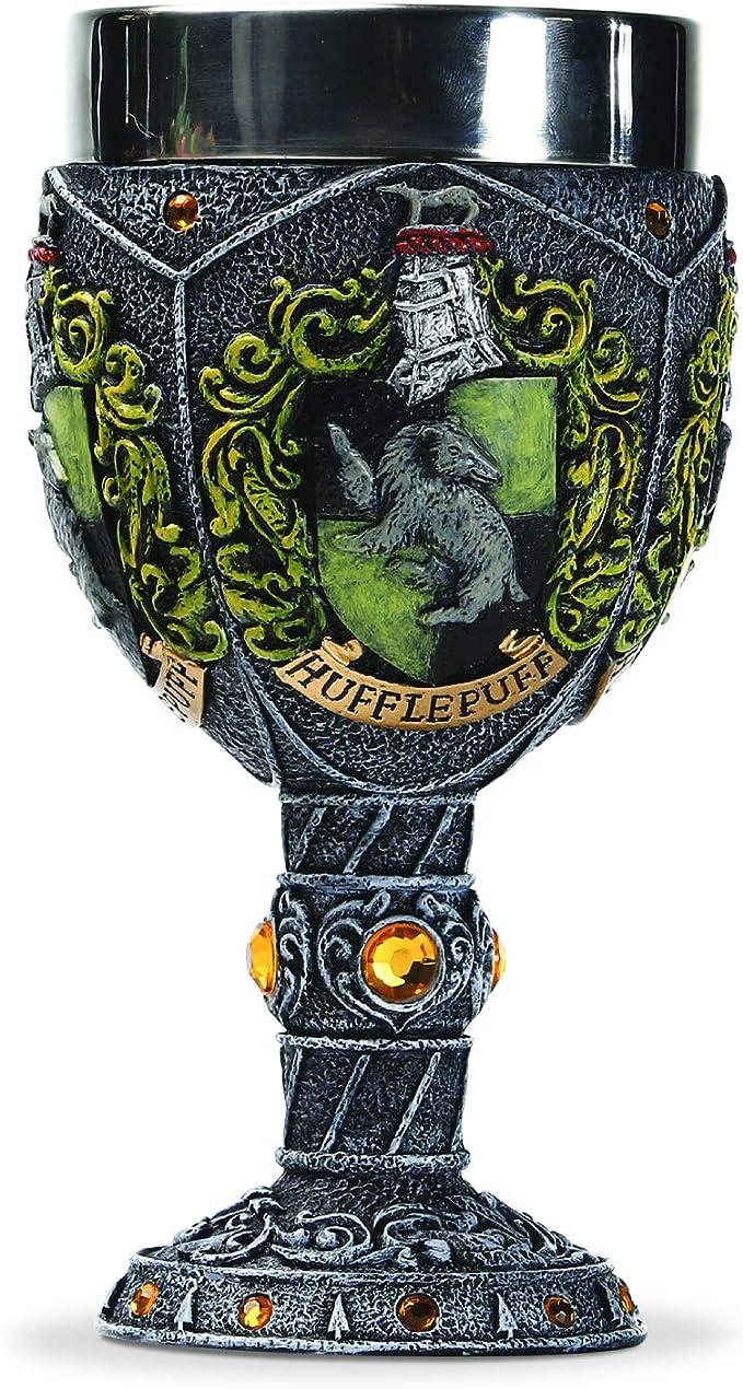 Wizarding World of Harry Potter, Copa de Hupplepuff, para coleccionar, Enesco