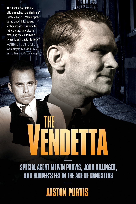 The Vendetta pdf epub