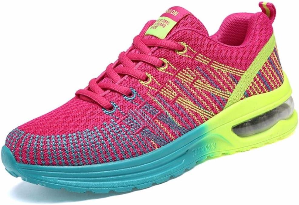 Moonwalker Zapatillas De Deportes para Mujer Gimnasio Correr (EUR ...