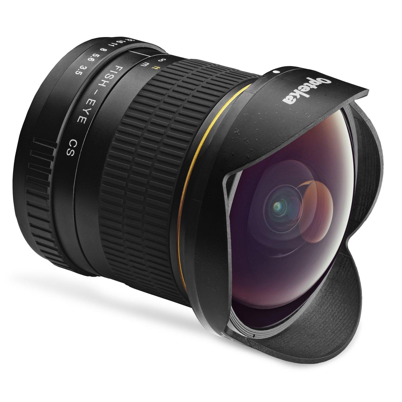 Opteka 6.5 MM F/ MM 3.5 3.5 HD Aspherical魚眼レンズレンズfor Nikon F d610、d500、d7500、d7200、d7100、d5600、d5500、d5300、d3400、d3300デジタル一眼レフカメラ B00KGIAQ78, ブランクチュール:87421d2a --- ijpba.info