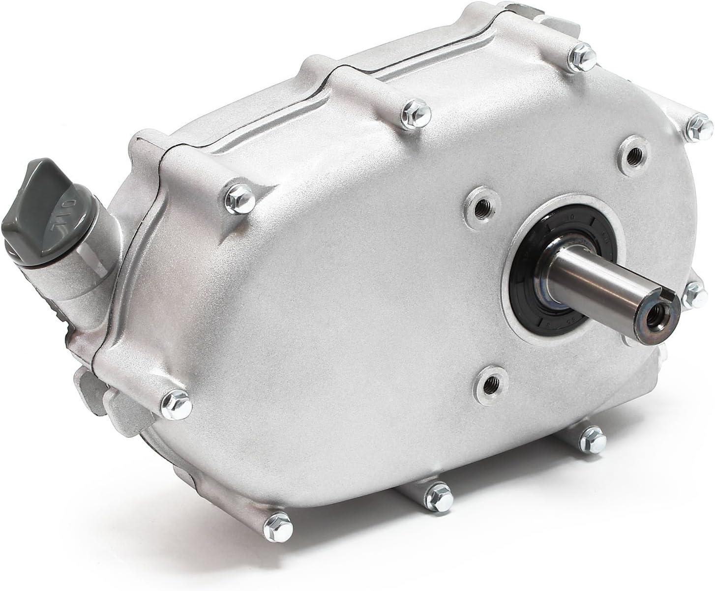 WilTec LIFAN Embrague en baño de Aceite/Embrague centrífugo Q2 (20mm) para Motor 5-6.5 CV Taller Motore