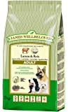 James Wellbeloved Adult Lamb and Rice Kibble 2 kg