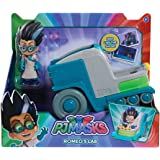 PJ Masks Vehicle & Figure - Romeo's Lab