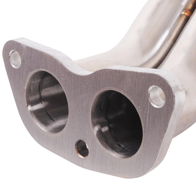 45/mm Schwarz High Flow Aluminium Twin Core Motork/ühlung Heizk/örper