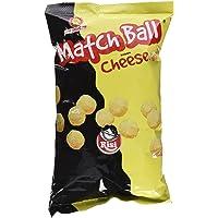 Risi Match Ball Cheese Bolas de Maíz