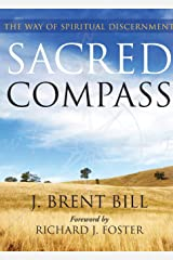 Sacred Compass: The Way of Spiritual Discernment Paperback