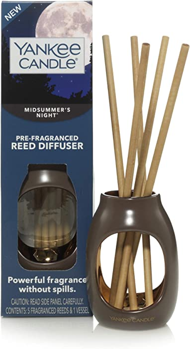 Top 9 Yankee Candle Reed Diffuser Oil Apple Cider