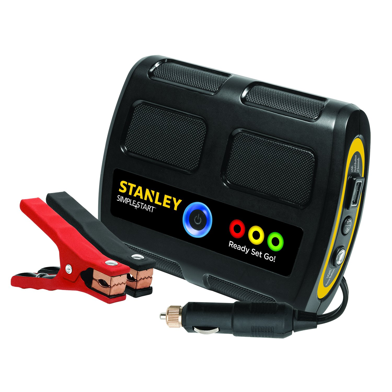 Amazon Stanley P2g7s Simple Start Lithium Ion Portable Power