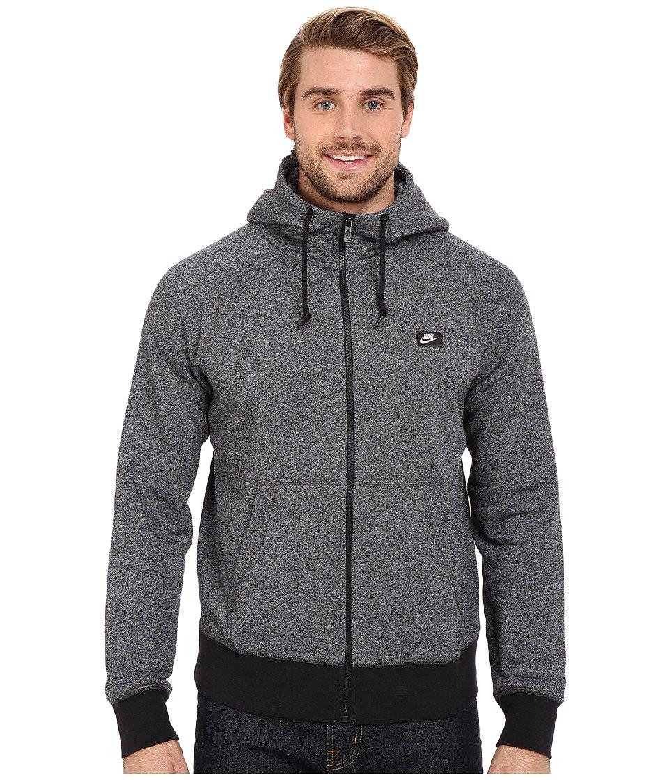 Nike Herren Kapuzenpullover AW77FZ HOODY–SHOEBOX