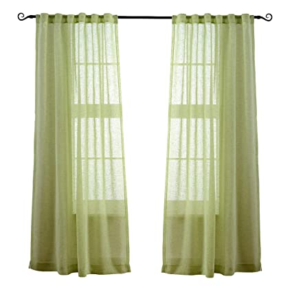 Kitchen Door Window Treatments Best Inspiration Ideas
