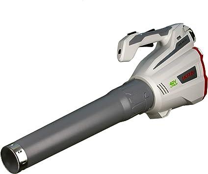 Ikra batería – Soplador de hojas IAB 40-25, ergonómico, velocidad ...