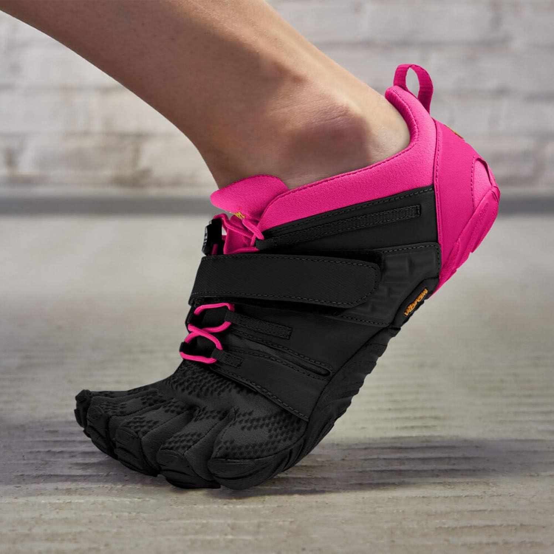 Fivefingers Vibram V-Train 2.0 Paire de chaussettes /à orteils pour femme