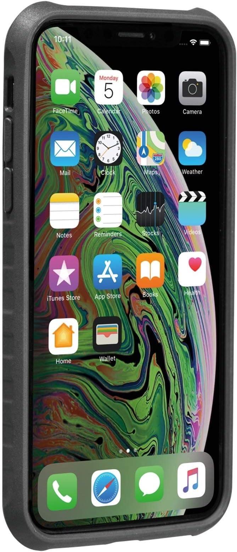Topeak RideCase iPhone Xs MAX  Phone Black Case TRK-TT9858BG Case only