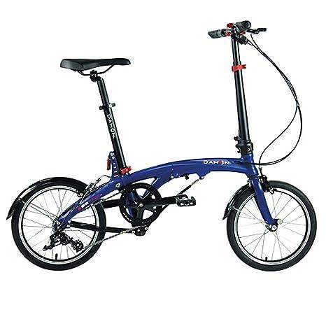 Bici Dahon Usata.Dahon Bicicletta Pieghevole Eezz D3 16 Amazon It Sport E