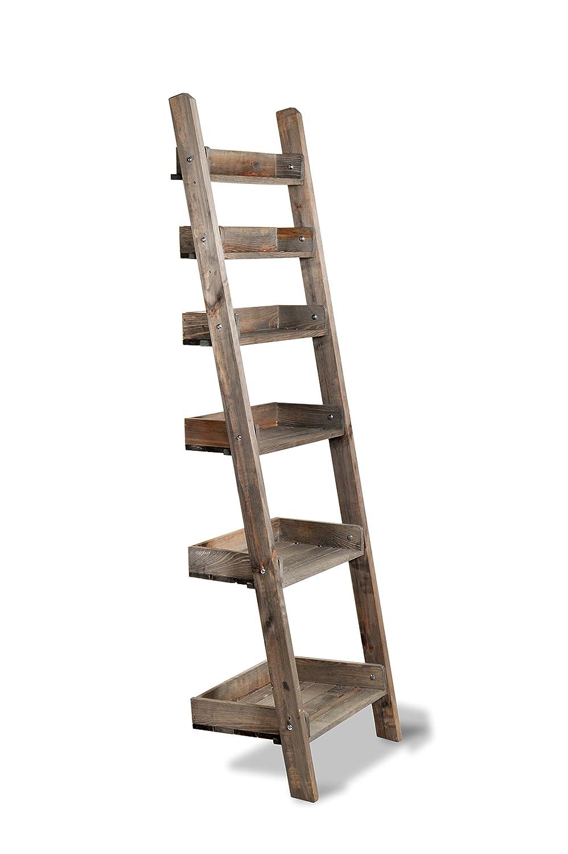 low priced f666b 717b2 Garden Trading Aldsworth Shelf Ladder: Amazon.co.uk: Garden ...