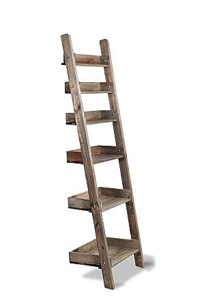 Garden Trading Aldsworth Shelf Ladder