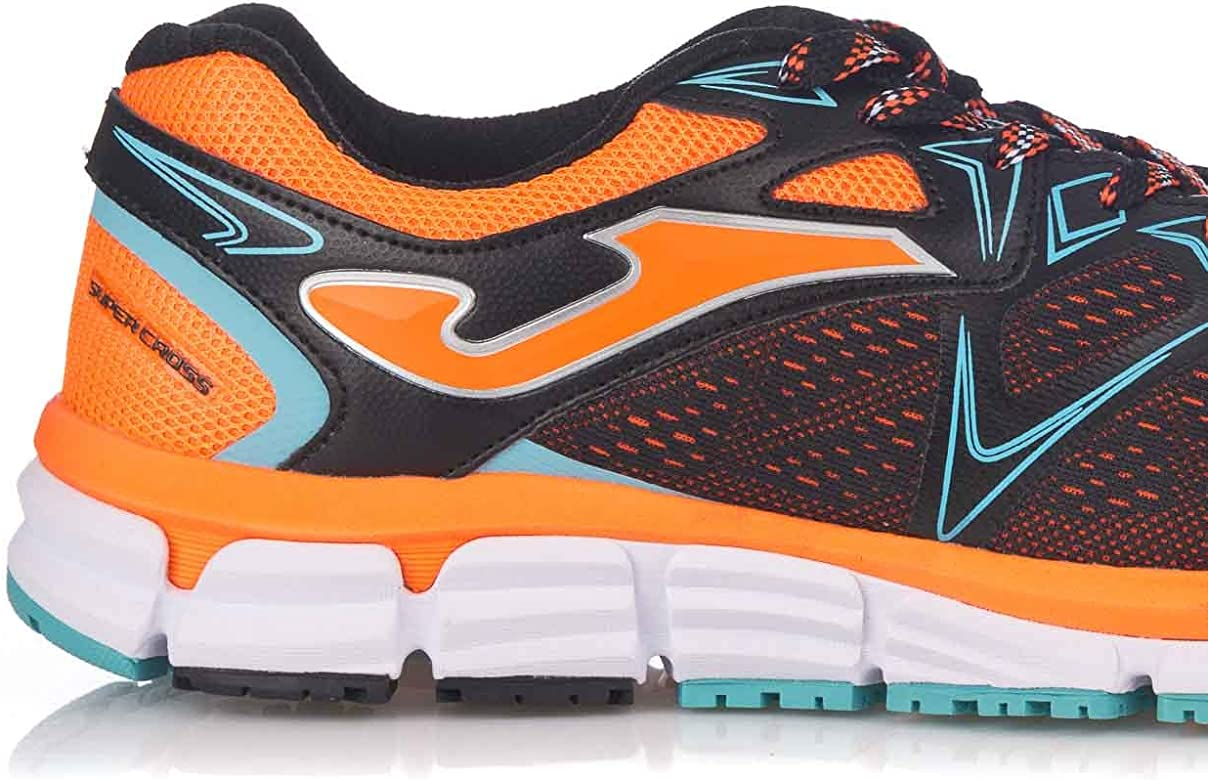 joma Super Cross 701 Zapatilla Running: Amazon.es: Zapatos y complementos
