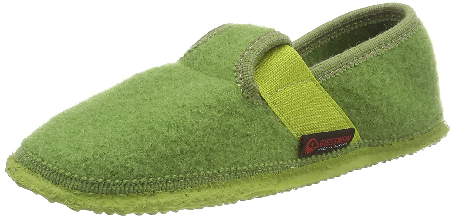 Giesswein Türnberg, 466) Chaussons Bas Mixte Mixte Enfant Enfant Vert (Apfel 466) f7850e0 - therethere.space