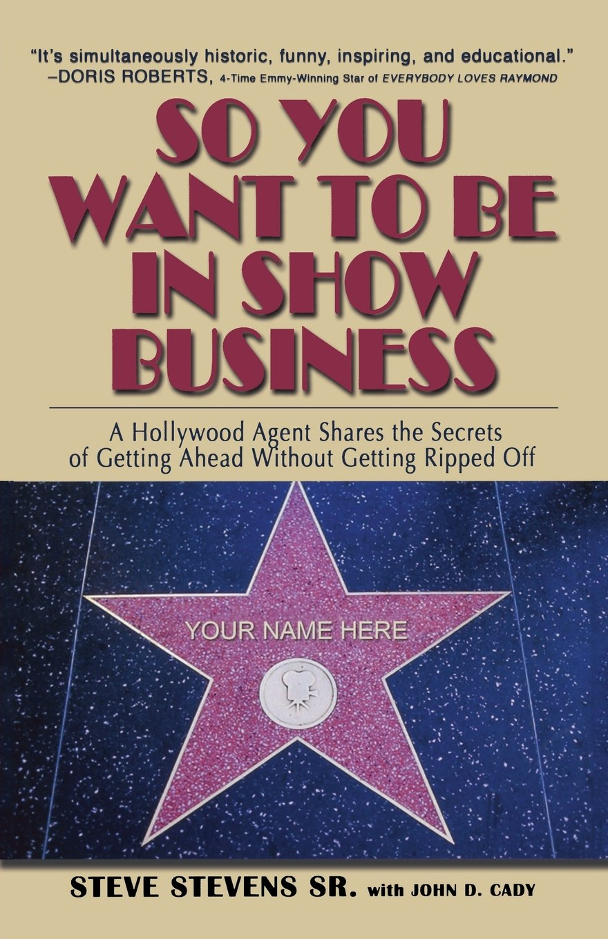 How to get into show business I want to become a producer. all for this is 33