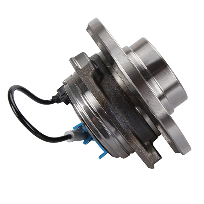 5 Stud NEW from LSC with ABS//SPEED SENSOR 93186389 : FRONT WHEEL HUB