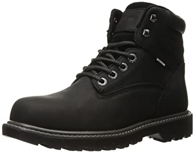 Amazon.com: Wolverine Men's Floorhand Waterproof 6