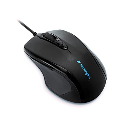 eac8b5bf70d Amazon.com: Kensington Pro Fit USB Wired Mid-Size Mouse (K72355US):  Electronics