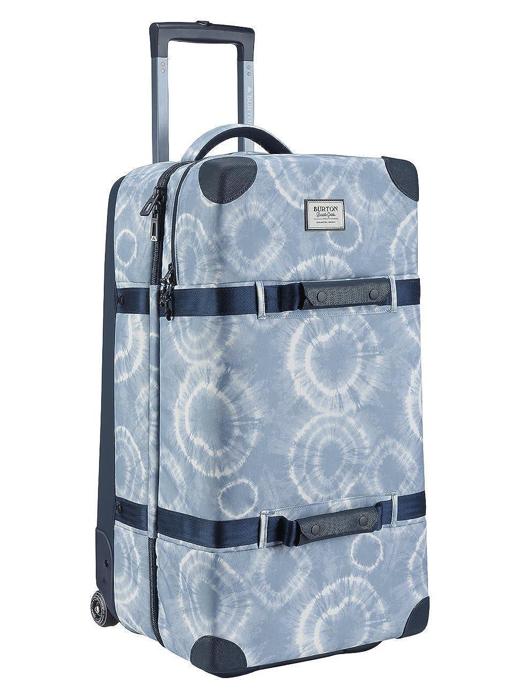 [バートン] スーツケース WHEELIE DOUBLE DECK 86L 71 cm 5.2kg B07937B7W5 GRATEFUL SHIBORI