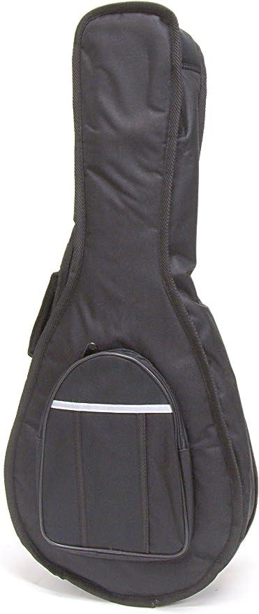 Kona Padded Bass Guitar Gig Bag With Carry Strap