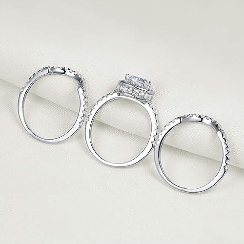 Newshe Jewellery JR4231_SS product image 4