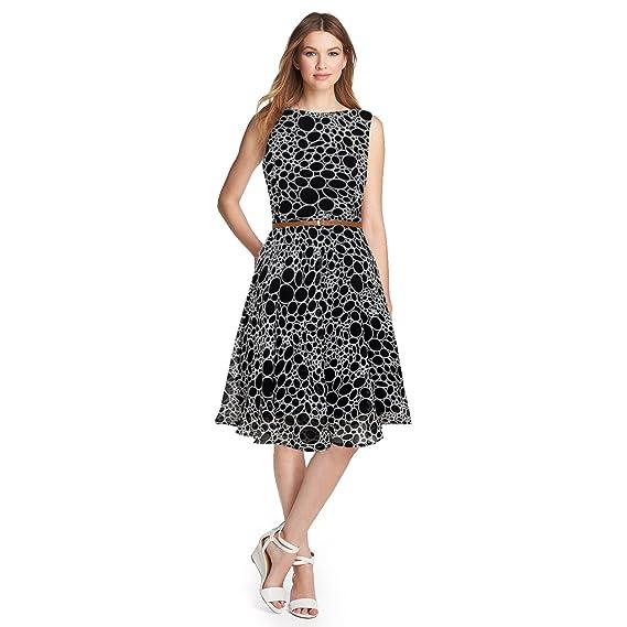 d913935255c2b SJ Trendz Women s Western Wear Skater Dress
