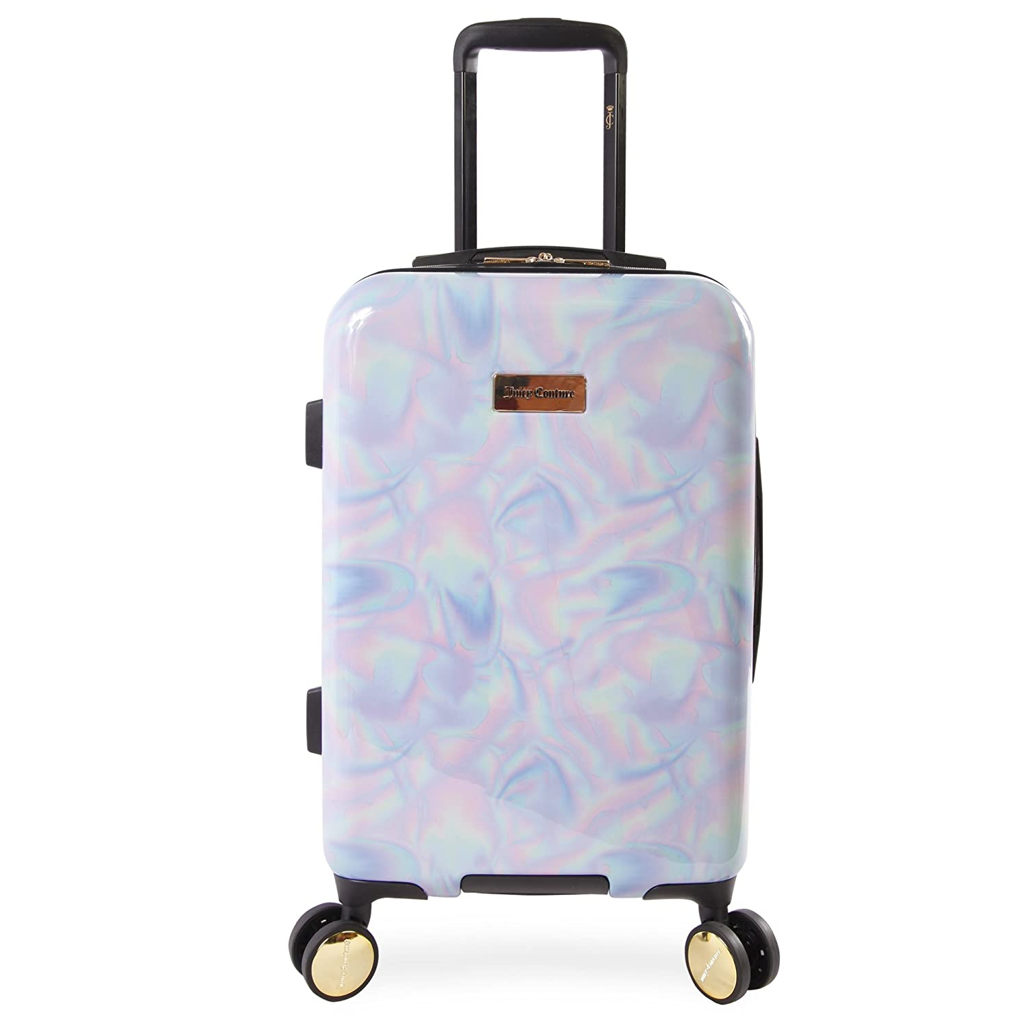 Juicy Couture 機内持ち込み手荷物 B07CDSX3ZF Holographic