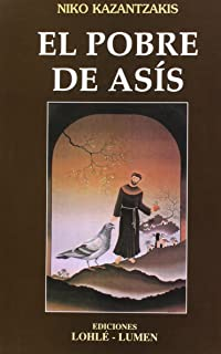 Pobre de Asis, El (Spanish Edition)