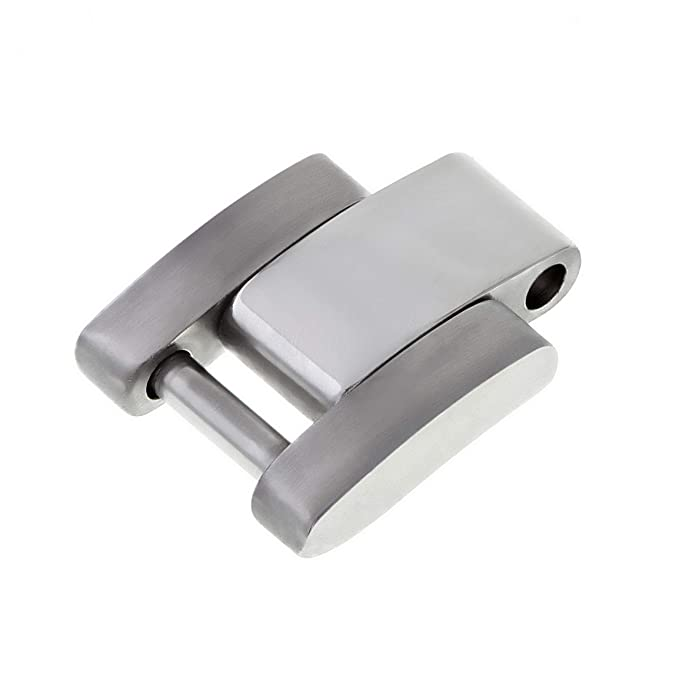 f5b8efef710d5 Amazon.com: 10MM LINK FOR OYSTER WATCH BAND LADY ROLEX 6917, 69173 ...