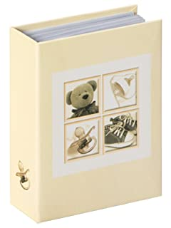 Walther Sweet Things Baby Album (100 Photos) by Walther MA-174