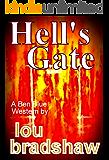 Hell's Gate (Ben Blue Book 8)