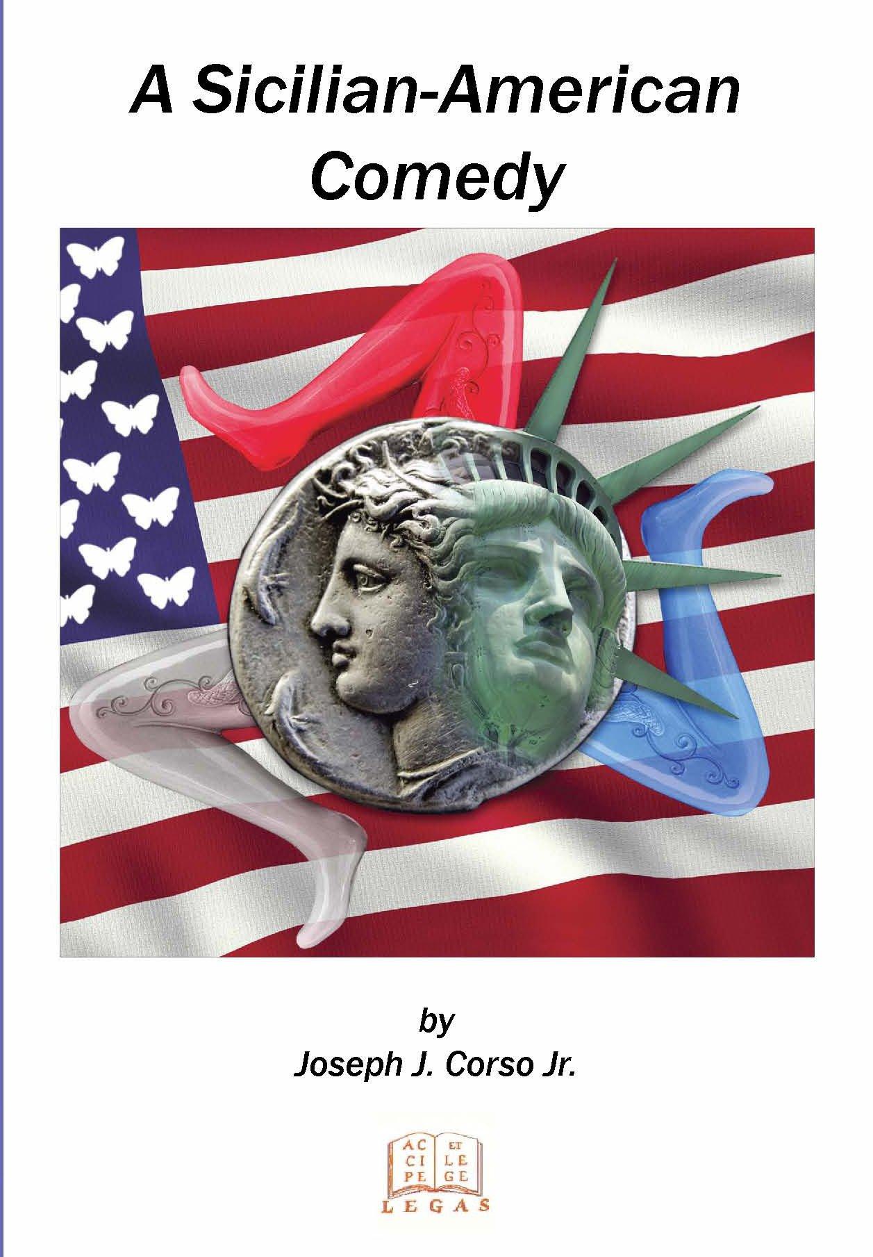 Read Online A Sicilian-American Comedy pdf