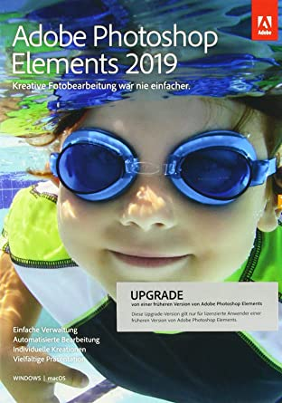 photoshop elements 2018 upgrade voraussetzungen