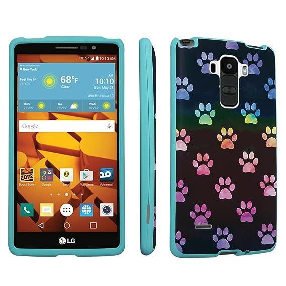 online store 0b8dd bf955 Amazon.com: DuroCase LG G Stylo LS770 / H631 / MS631 / H634 ...