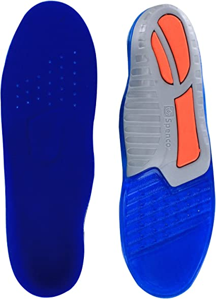 Spenco Total Support Gel Shoe Insoles