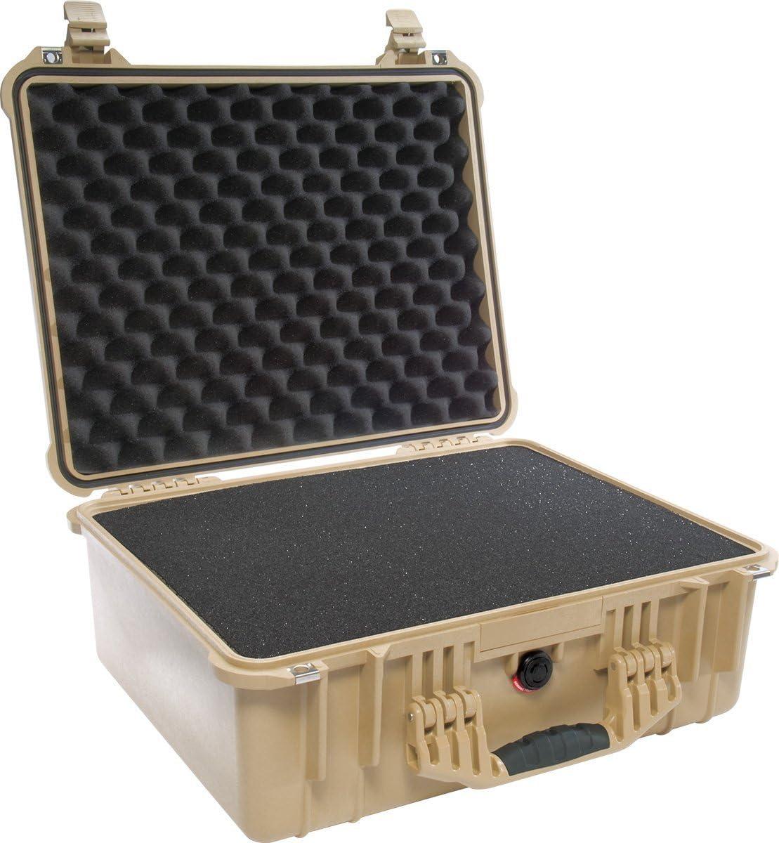 Camera By Cobra Pelican Case 1550 Foam serts Set 2 Pieces