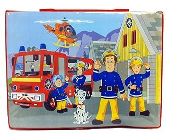 Fireman sam sam le pompier art coque pièces amazon jeux