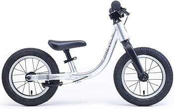 Prevelo Alpha Zero 12-Inch Balance Bikes