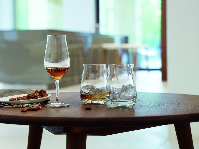 Spiegelau – Special Glasses Whisky Snifter Premium, Set of 4 by Spiegelau (Image #4)