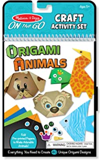 Amazon com: Origami Paper, Colorful DIY Paper for Arts and