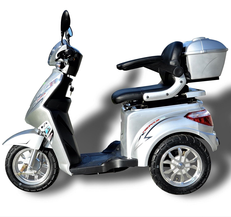 1000 W eScooter Elektromobil 3 Rad eScooter Seniorenfahrzeug Seniorenmobil Elektrostuhl ECO Engel 501 electro-fun-handel