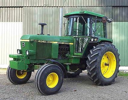 led cab light upgrade kit for john deere 4040 tractors (6) led18w john deere bumpers led cab light upgrade kit for john deere 4040 tractors (6) led18w